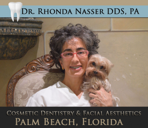 Dr. Nasser is a dentist in Palm Beach